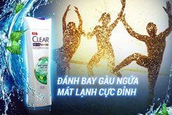 Clear Cool Methol