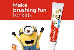 Colgate For Children