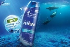 Head And Shoulders Ultra Men Cold Methol