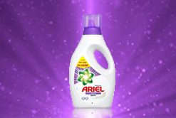 Ariel Keep Color