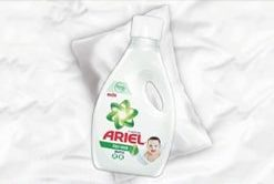 Ariel Matic Gentle