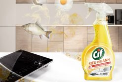 Cif Kitchen Cleaner
