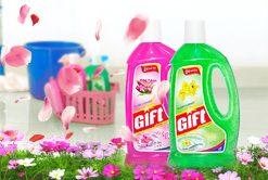 Gift Floor Cleaner