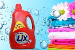 Lix Fabric Conditioner