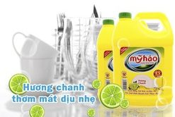 Myhao Dishwashing