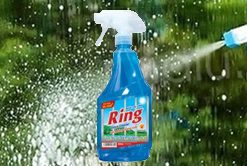 Myhao Glass Cleaner