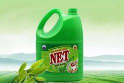 Net Dishwashing