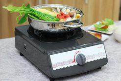 Single Gas Cooker