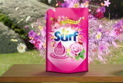 Surf Liquid