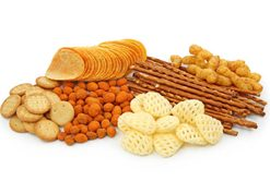 Vietnamese Biscuits & Snacks