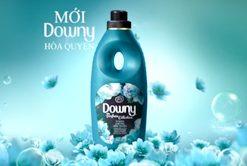 Downy Fusion Parfum