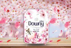 Downy Sakura Parfum