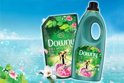 Downy Secret Garden Parfum