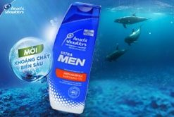 Head And Shoulders Ultra Men Anti Hair Fall