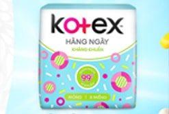 Kotex Daily