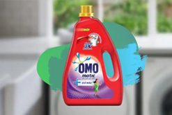 OMO Matic Keep Color