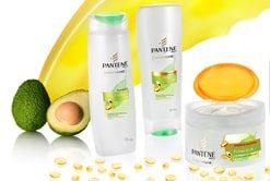 Pantene Fullness & Life Conditioner
