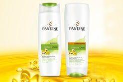 Pantene Fullness & Life