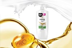 Pantene Silky Smooth Care