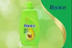 Rejoice Soft And Smooth