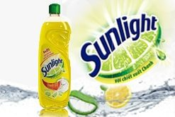 Sunlight Lemon