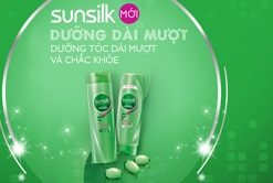 SunSilk Long Lasting Clean Conditioner