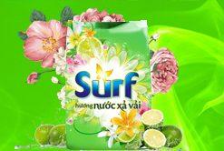 Surf Lemon