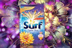 Surf Perfume Aqua