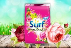 Surf Spring Powder