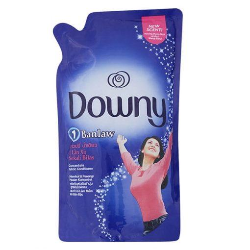 Downy fusion