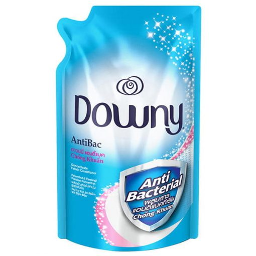 Downy washing liquid
