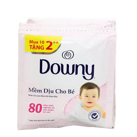 Downy parfum collection romance