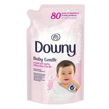 Downy Daring