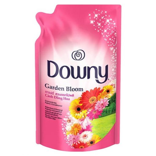 Downy passion perfume