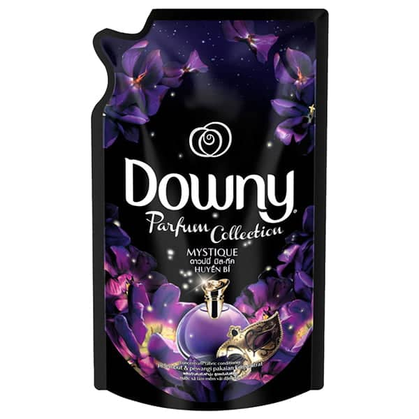 downy mystique model