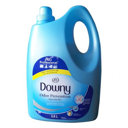 Downy liquid fabric softener