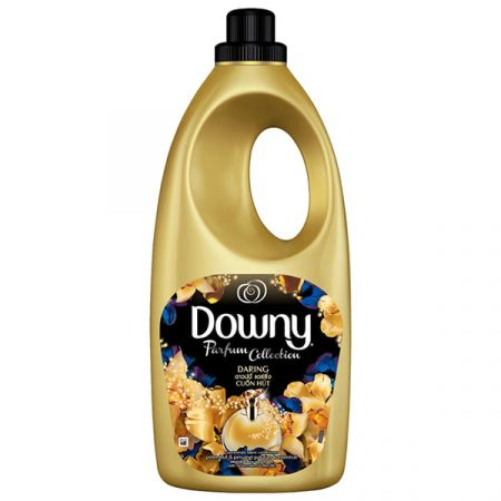 Downy fabric conditioner distributor