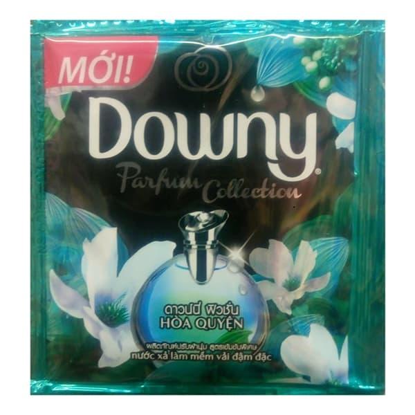 Downy Parfum Fusion reviews