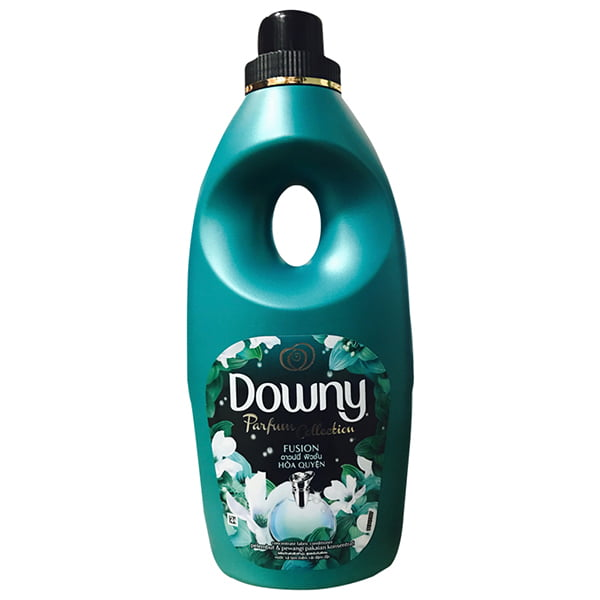 downy infusion commercial