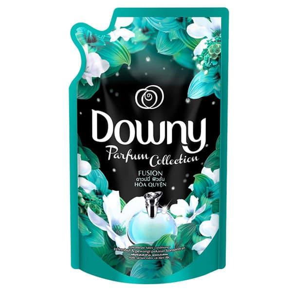 downy parfum fusion