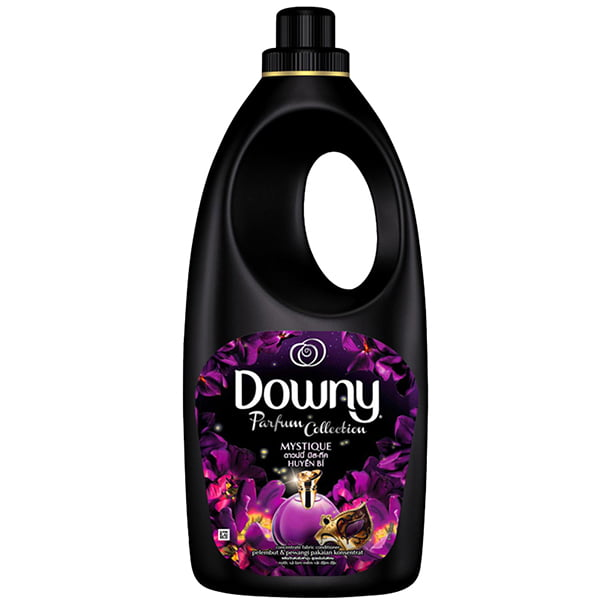 downy mystique male model
