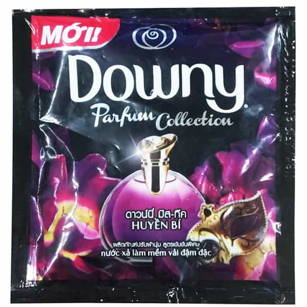 downy mystique review