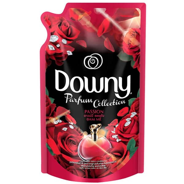 downy passion sachet