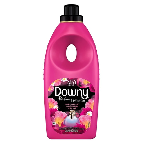 downy fabric conditioner how to use