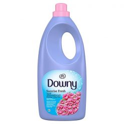 Downy baby gentle review