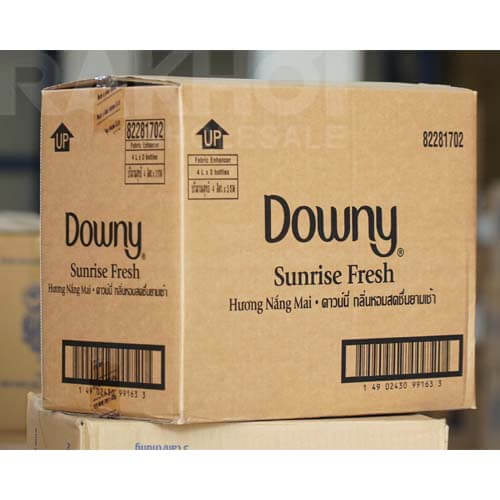 vietnam-downy-sunrise-fresh-fabric-condioner-4L-03-bottles-carton