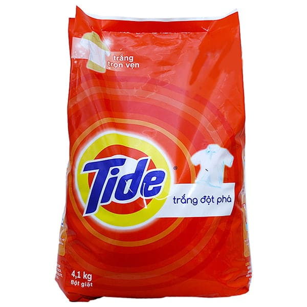 tide powder laundry detergent reviews