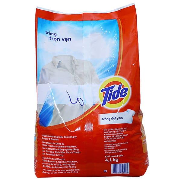 tide detergent lowes
