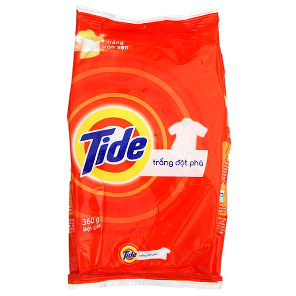 tide detergent for sensitive skin