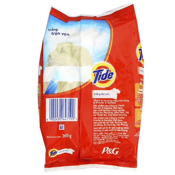 tide detergent for sale